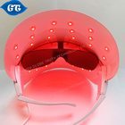 Care 2021 Hot Sale Wireless Portable Led Light Therapy Face Mask Photon-Face Skin Care Massager Beauty Equipment