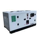 Ac three phase 40kw/50kva with perkins engine super silent diesel generators water cooled industrial use