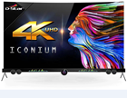 Manufacturer 32 inch 43 inch 55 inch 65 inch smart led tv 4k uhd