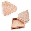 Diamantes pestañas caja