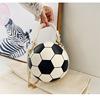 White Soccer