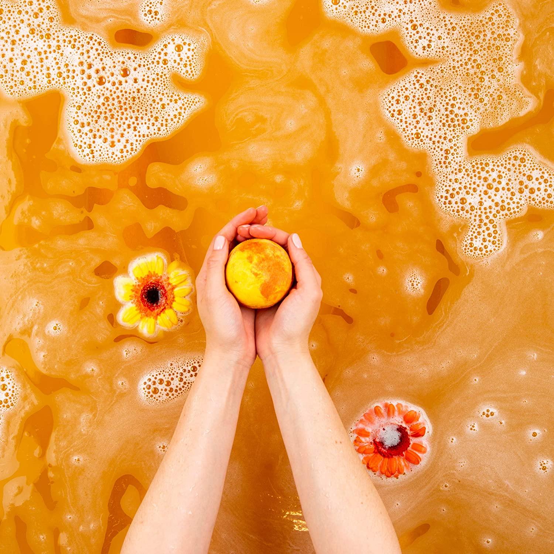 OEM/ODM, уход за кожей, натуральные ингредиенты, Бомбочки для ванны, красочный сольный шар, бомбочка для ванны, спа, увлажняющий набор бомбочек для ванны