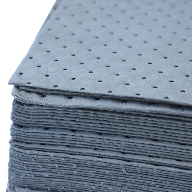 Универсальный абсорбирующий коврик для жидкости и жидкости 100% ПП 40*50 см г/м2