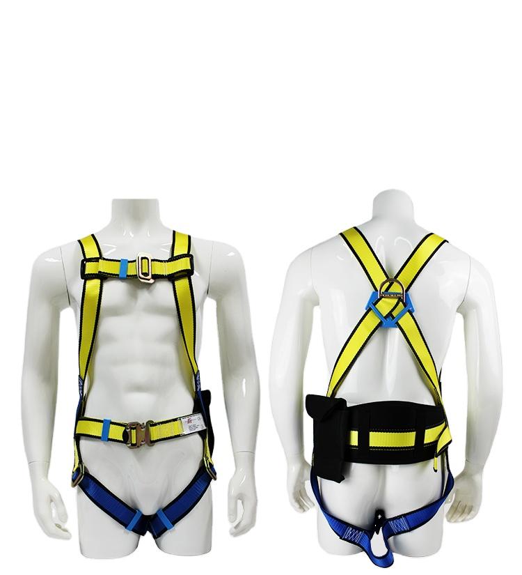 Конструкция защиты от падения, ремни безопасности всего тела для продажи