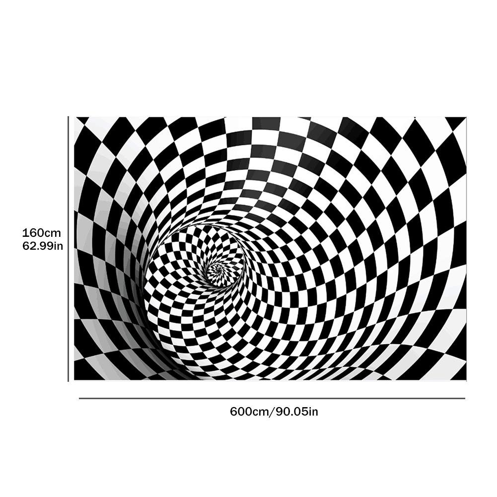 Bahan Gambar Anak Tk Ruang Tamu 3d Geometris Ilusi Optik Non Slip Karpet Antislip Karpet Tikar Untuk Ruang Makan Kamar Tidur Ruang Tamu Dekorasi Rumah Buy Ilusi Non Slip Karpet Dekoratif Karpet Anti Slip Karpet Product On Alibaba Com