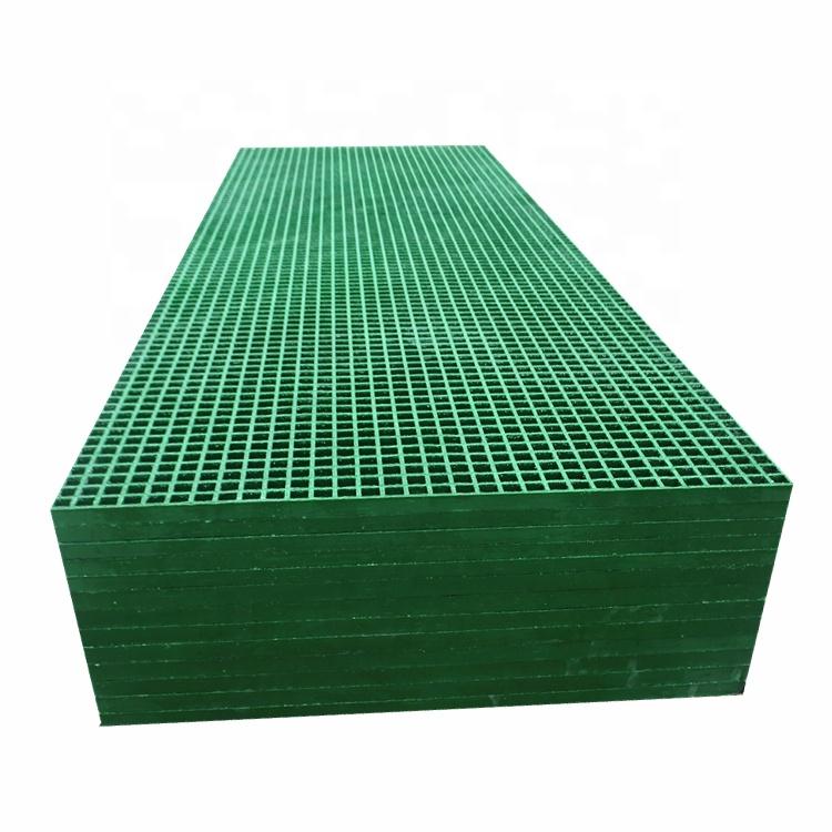 Plastic FRP GRP Grating Panel for Walkway