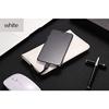 white+6800M power supply + wireless charging function