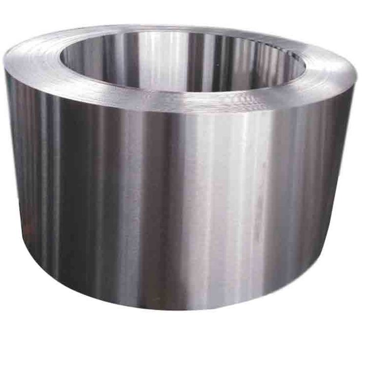 Widely used special design durable and high quality spring stainless steel strip for car