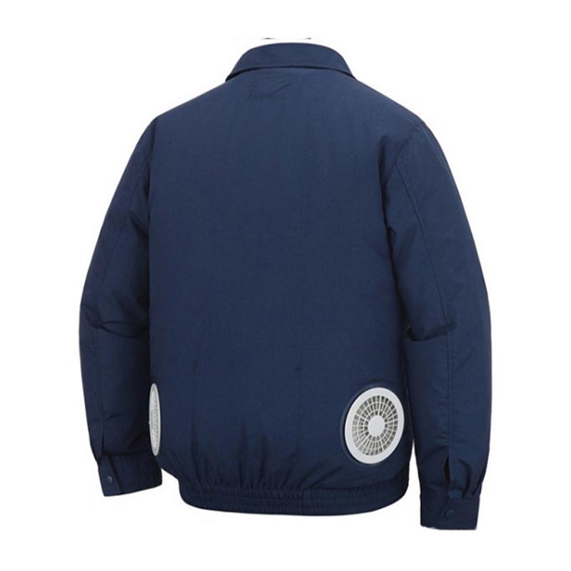 Новый дизайн, летняя камуфляжная одежда для улицы, на батарейках, кондиционер, вентилятор охлаждения, Кондиционер