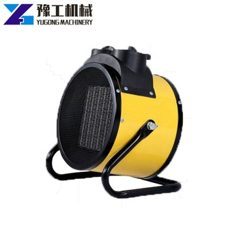 New condition low cost electric industrial fan heater