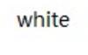 White bluetrum ANC