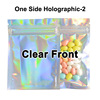 One Side Holographic-1