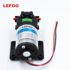 50 Ro Pump Booster Exquisite Structure Manufacturing Booster RO Pump 50 GPD Small Size