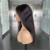 top virgin st 1B 13*4 Lace Front Wig