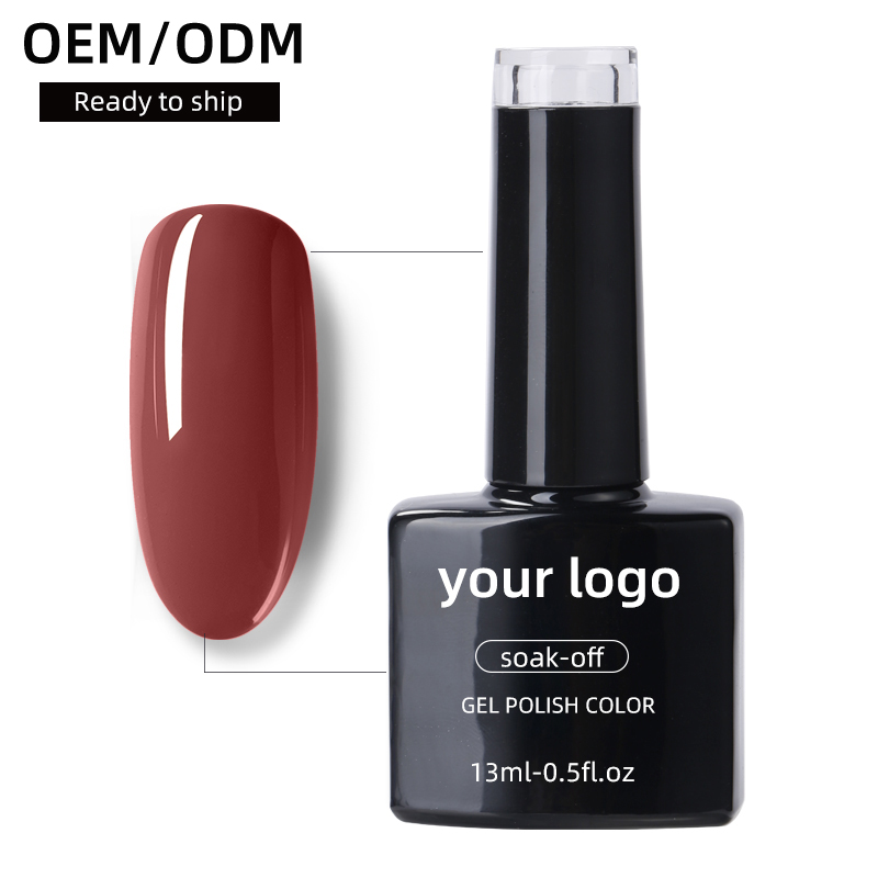 Professional OEM UV nail gel polish/customized services in large quantities/ready to ship