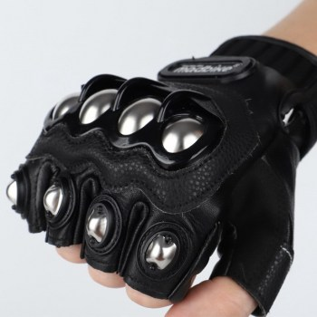 Factory Directly Supply motorcycle gloves gp pro long fox for women in stock