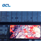 Tv Led Chinese New Product Gpro Good Price P8 HD TV Big Outdoor Led Digital Display Screen Wall