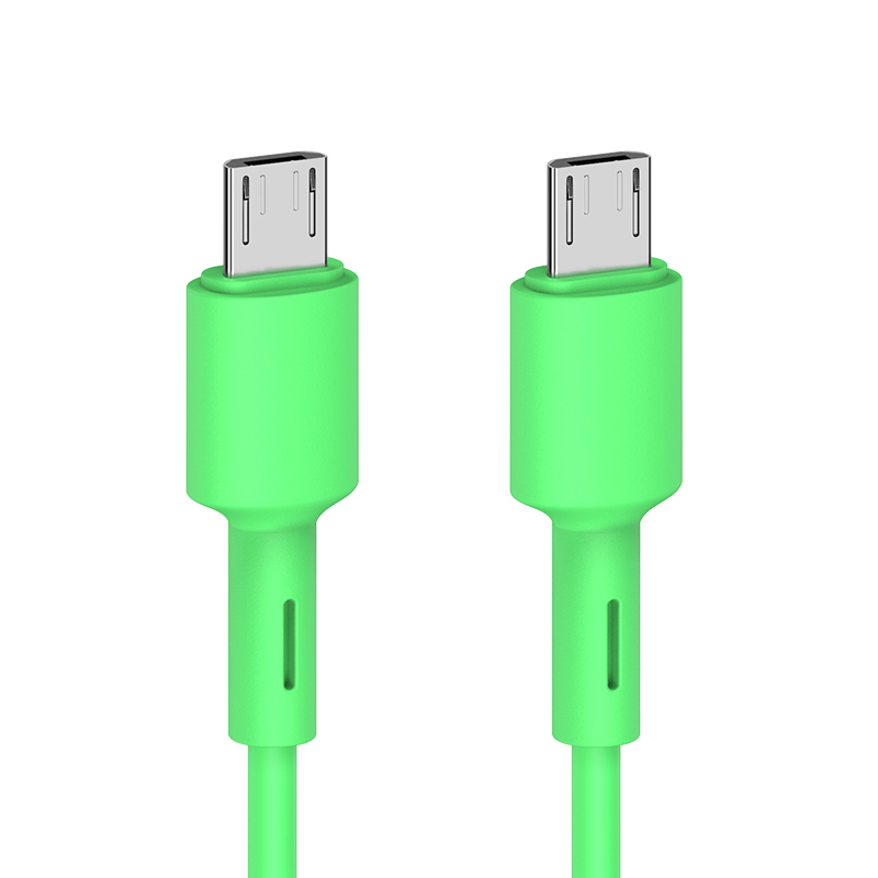 Горячая продажа микро USB кабель Красочные 1 м 2 м 3 м ПВХ линия передачи данных мини микро данных линия для камеры телефона mp3 mp4 зарядный кабель
