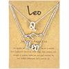 Leo silver
