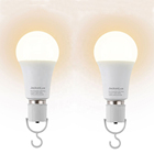 new products E26 E27 B22 emergency led bulbs 5W 7W 9W 12W rechargeable lamp light