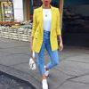 4# Yellow
