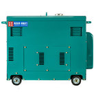 3 Phase Silent Generator Diesel Generators OEM Factory XIDONG 8 KW 10 KVA 3 3 Phase Strong Power Small Size Silent Generator For Sale Diesel Generators