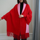 Scarf 2021 Newest Wholesale High Quality Colourful Soft Women Blanket Scarf Shawl