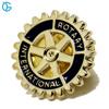 Rotary Club Pin 1