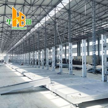 Automatic Machine Paper Surfaced Gypsum Board Production Line
