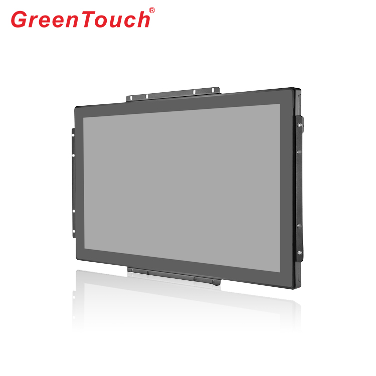 Industrial touch screen J1900 I3 I5 I7 Touch Screen PC 22 23.6 23.8 Inch All in One Computer