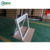 CE Wholesale PVC Frame Laminated Temper Double Glaze UPVC Awning Window