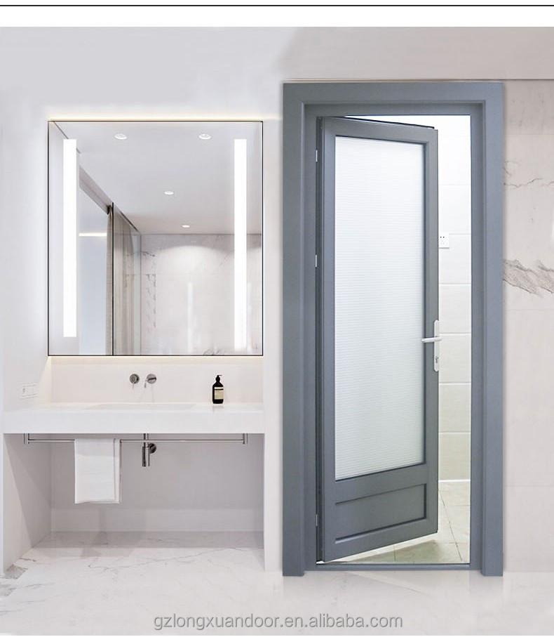 Hidden Mirror Door 2021 Custom Design Modern Waterproof Wpc Wood Plastic Door For Glass Bathroom Door Buy Wpc Bathroom Doors Glass Bathroom Interior Door Glass Bathroom Door Product On Alibaba Com