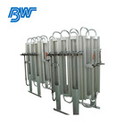 Air Nitrogen Nitrogen Nitrogen Vaporizer Ambient Air Convection Vaporizer For Liquid Nitrogen Natural Gas Argon