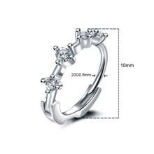 1 шт., кольцо для носа, перегородка, кольца, серьги, Cz серьги, Надеваемые На ушной хрящ, пирсинг носа, поддельные пирсинг, Oreja, пирсинг, ювелирны...(China)