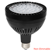 Black (Non-Dimmable)