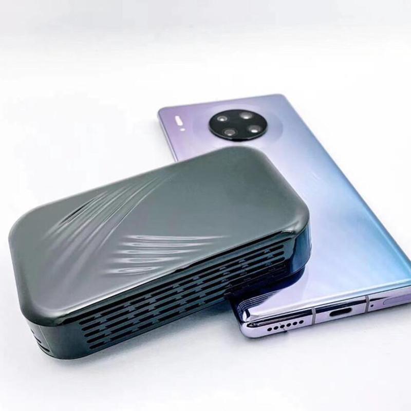 Универсальный беспроводной автомобильный игровой интерфейс Plug and Play Smart Android 9,0 мультимедийное видео Apple CarPlay AI Box