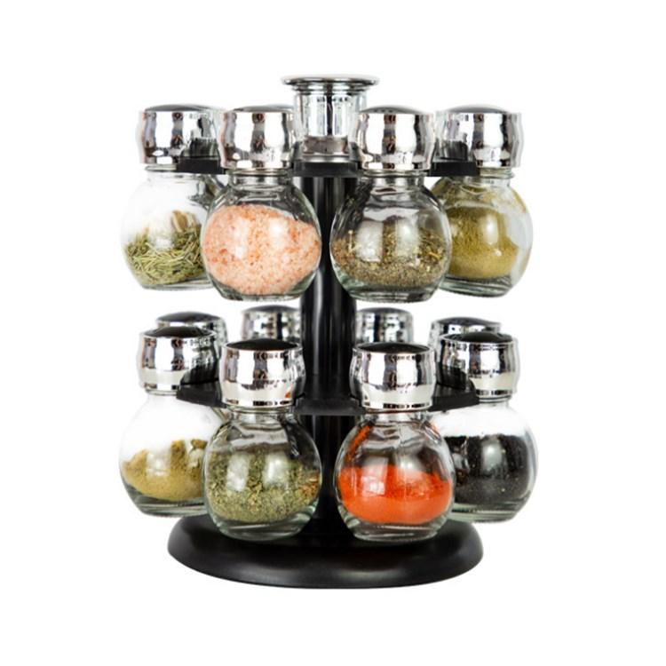 Банки для специй, 120 мл, бутылки для специй, 4 дюйма, шейкеры из высококачественной нержавеющей стали для соли и перца