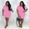 Merah Muda