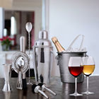Tools 8 Piece Bar Tools Mixology Bartender Kit