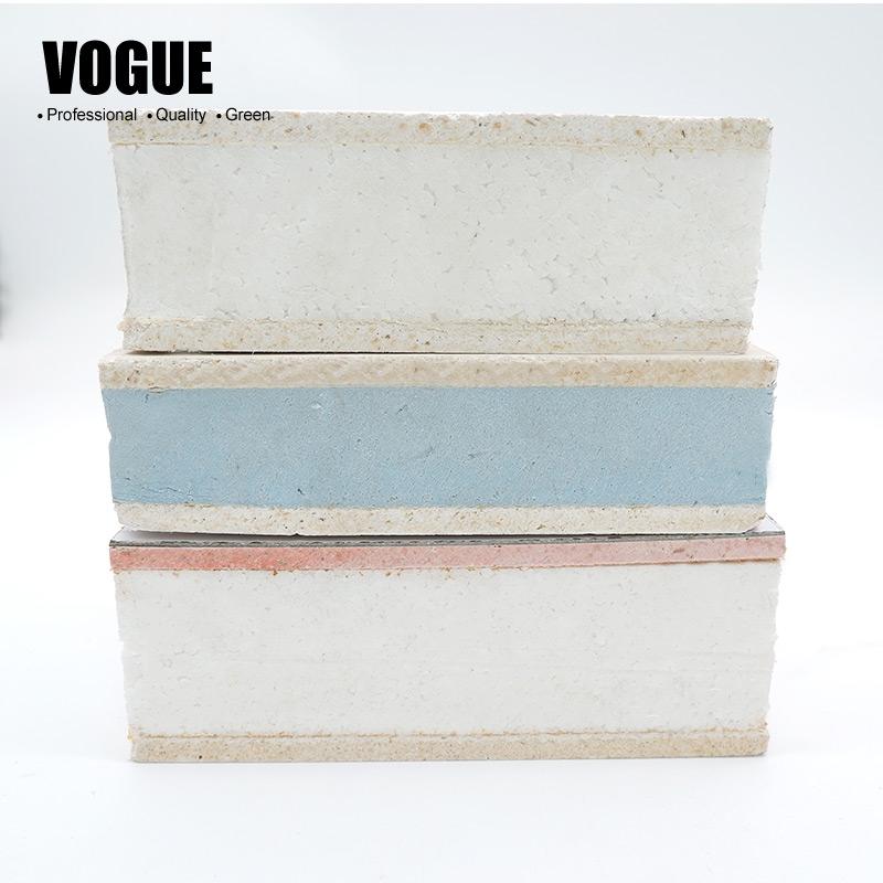 Mgo board manufacturer fireproof board exterior glue sip panels