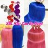 Colorful bundles