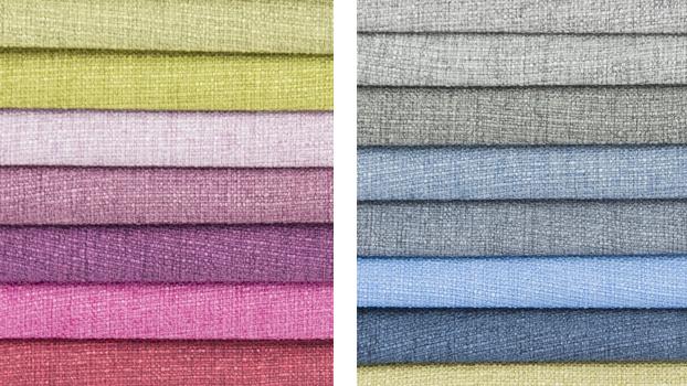 China polyester sofa upholstery fabrics for furniture living room sofa