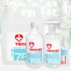 Disinfectant Disinfection Desinfectant 75% Alcohol Disinfectant Spray 500ml Alcohol Spray Hand Disinfection Desinfection Gel Alcohol Antiseptic Liquid Manufacturer