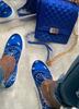 SKU15-etro bag +blue bag