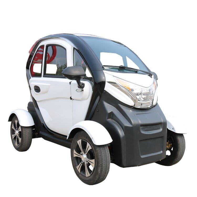 Высокоскоростной Электрический мини-автомобиль для взрослых