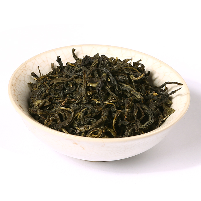 High Mountain Organic Tea Leaves Nature Fog Green Tea - 4uTea | 4uTea.com