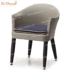 Новый дизайн, современный, для любой погоды, стул для обеда во Французском деревенском патио foshan