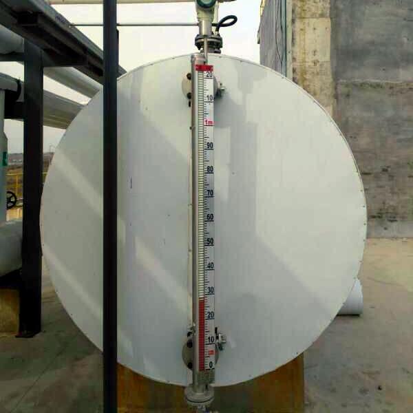 liquid water / gas level indicator magnetic spirit level magnetic float level transmitter