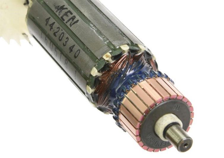 Demolition Hammers Armature KEN Power Tools spare