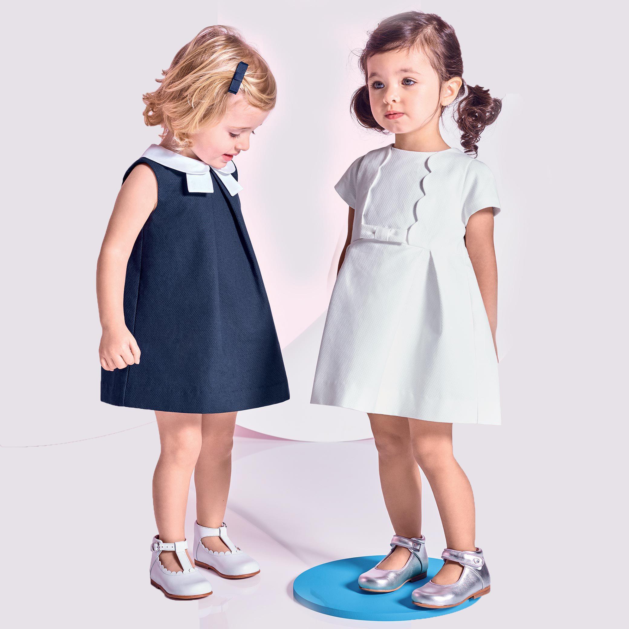 Guangzhou Wholesale Children Clothing Latest Children Dress Designs Kids  Fashion Girl Dress Manufacturer - Buy Fashion Design Small Girls  Dress,Spring